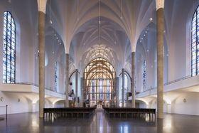 Bild: Johann Sebastian Bach - Weihnachtsoratorium - Kantaten I - III