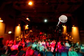 Bild: 2. Attendorner Poetry Slam - Die Crème de la Crème der deutschsprachigen Poetry Slam Szene