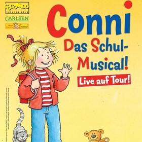 Bild: Conni - Das Schul-Musical - Das Familien-Musical für Jung und Alt!