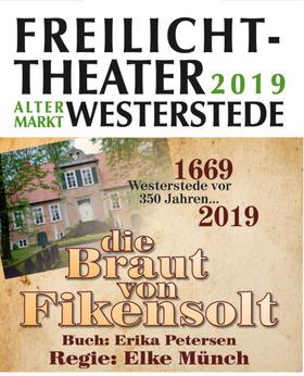 Bild: Freilichttheater: Die Braut von Fikensolt - Premiere