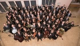 Bild: Neujahrskonzert - Mit dem Sinfonieorchester Leonberg