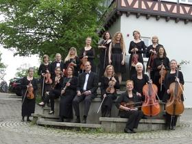 Bild: Musica Salutare, Brandenburgische Konzerte 1 - 2