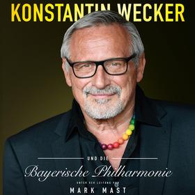 Bild: Konstantin Wecker - Weltenbrand Tour 2019