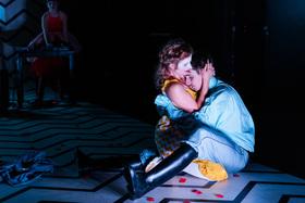 Bild: Kabale und Liebe / Der Autofriedhof - Ein Doppelabend