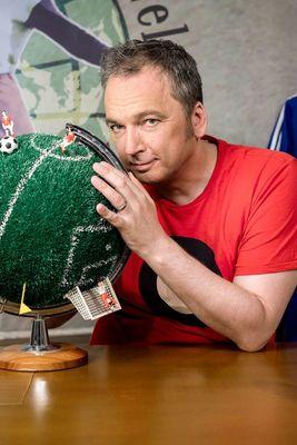 Bild: Zeiglers wunderbare Welt des Fussballs * LIVE - Dahin, wo es weh tut
