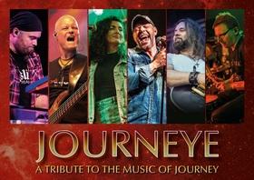 Bild: JOURNEYE - Journey