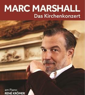 Bild: Marc Marshall - Das Kirchenkonzert