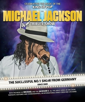 Bild: Remember the Time - Michael Jackson Tribute Live Experience