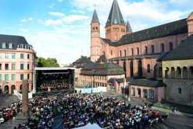 Opernnacht am Dom - - Open-Air -