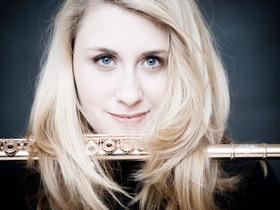 Bild: Flöte & Orgel - Aetherisch & Irdisch