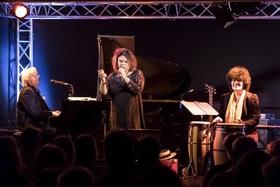 Bild: Sterne leuchten auch im Winter - Konzert für Gospel, Jazz, Pop und Evergreens