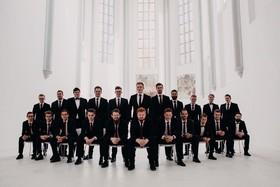 Bild: Adventskonzert – Die Stimme erklingt - Kammerchor, Trompete & Orgel
