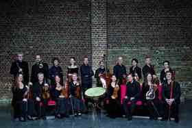 Concerto Köln: Bach in Italien