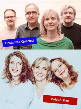 Bild: Britta Rex Quartett - Britta Rex Quartett feat.