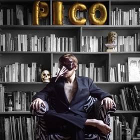 Bild: Solomon Pico - (F) Electronic Psychedelic Pop-Rock