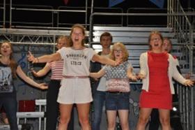 Bild: Musical Gala - Das Beste aus den Musicals der Canisiusschule