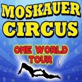 Bild: Moskauer Circus - Tauberbischofsheim