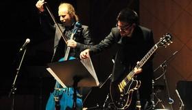 Bild: Cello meets Jazz