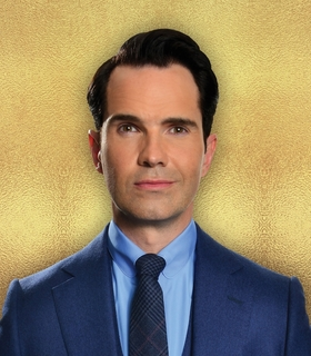 Jimmy Carr - Best of Ultimate Gold Greatest Hits World Tour