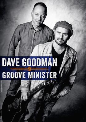 Bild: Dave Goodman & Groove Minister