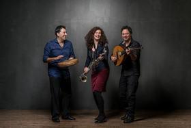 Bild: Silvesterkonzert der Freiburger Spielleyt & Trio FisFüz - Early Music meets Oriental Jazz