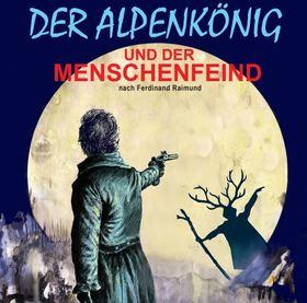 Bild: Der Alpenkönig und der Menschenfeind - Hans-Sachs-Spielgruppe Langenzenn
