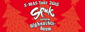 Bild: ACOUSTICA – X-Mas Tour 2018 - Spuk unterm Highnachtsbaum