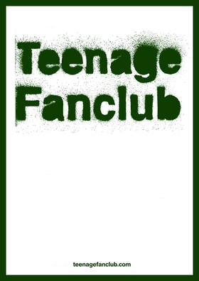 Bild: Teenage Fanclub