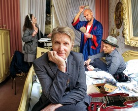 Bild: Lüül & Band