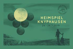 Bild: Heimspiel Knyphausen