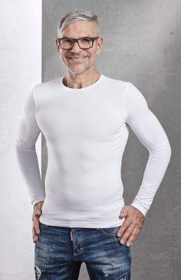 Dr. Dr.Michael Despeghel - So senken Sie Ihr biologisches Alter