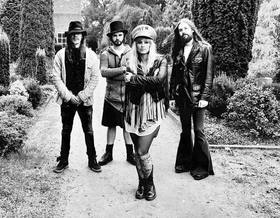 Bild: Her & Kings County - (USA) New Southern Rock-Crossover
