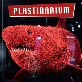 Bild: PLASTINARIUM Ticket-Gutscheine