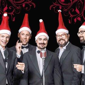 Bild: Wir schenken uns nix - Weihnachtskonzert mit Viva Voce