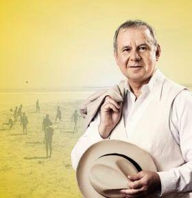 Bild: Der erste Mensch nach Albert Camus - Joachim Król und Orchestre du Soleil
