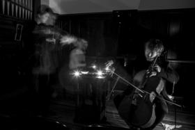 Bild: Dunkelkonzert mit dem Lights Out Trio - Tschaikowsky in the Dark