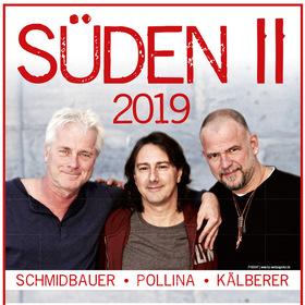 Bild: Süden II - Open Air - Schmidbauer Pollina Kälberer Tour 2019