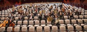Bild: Junge Südwestdeutsche Philharmonie: Mahler - Sinfonie Nr. 5, Schmitt -