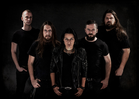 Death Trip FFM Edition mit: Critical Mess, Bloodspot, In Dying Lights & Corbian