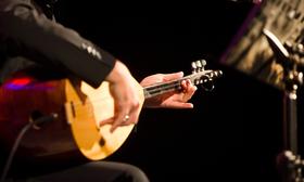 Bild: Konservatorium für türkische Musik Berlin