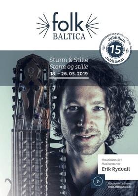 Bild: folkBALTICA Festival