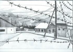 Bild: Ein Tag im Gulag - Theater Atelier