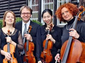 Bild: TANGO TRIFFT JAZZ - Konzert im Rahmen der deutsch-polnischen Musikfesttage