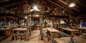 Bild: Das Wirtshaus im Spessart - Winterlager - Weihnachtsfeier, Geburtstag, Vereinsfest