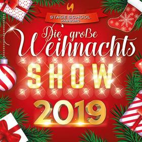 Bild: Die große Weihnachtsshow - First Stage Theater
