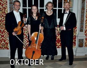 Bild: Französische Barockmusik