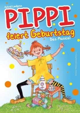 Bild: Pippi feiert Geburtstag - Wittener Kinder- und Jugendtheater