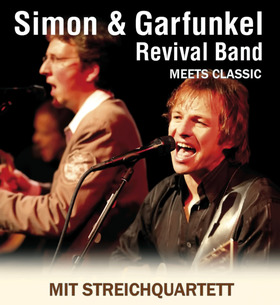 Bild: Simon & Garfunkel Revival Band meets Classic - Feelin Groovy