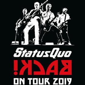 STATUS QUO - Live 2019