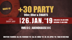 +30 Party